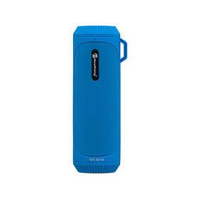Колонка Bluetooth NR4016 (Синий)