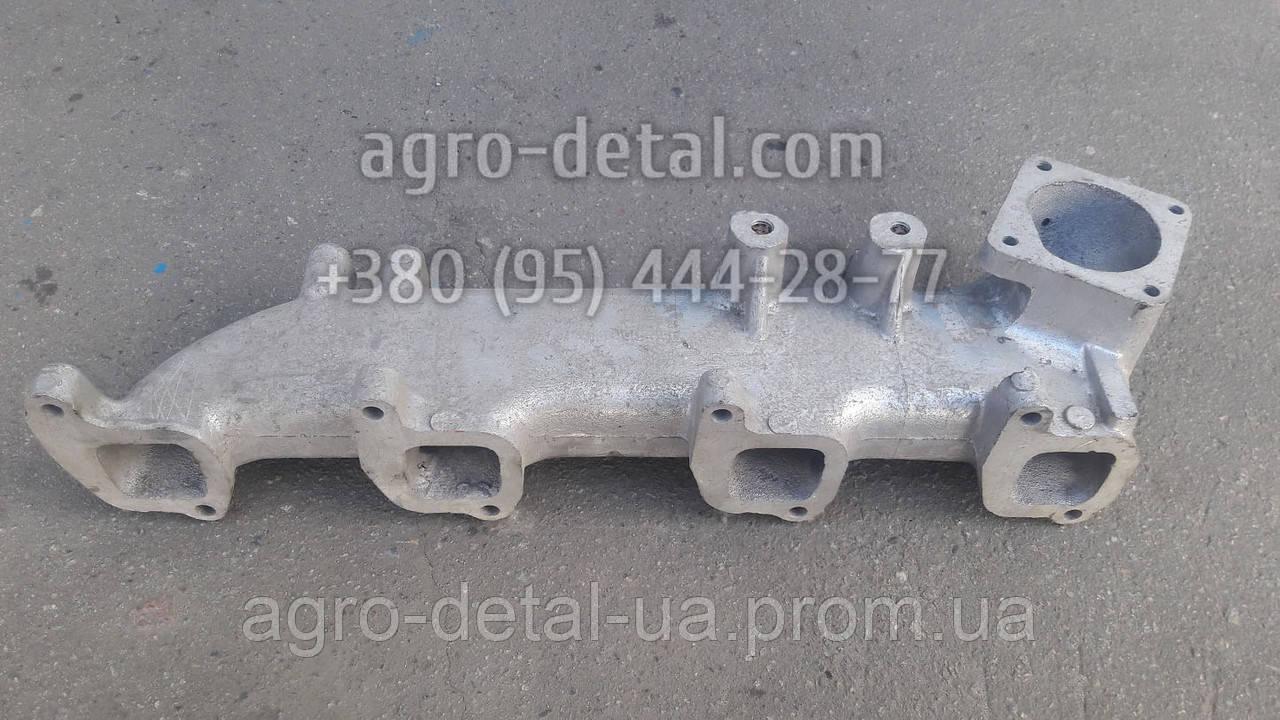 Коллектор впускной 440-0661-03 дизельного двигателя А 41