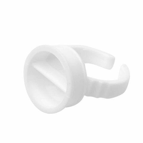 Пластиковое кольцо для клея 10 шт