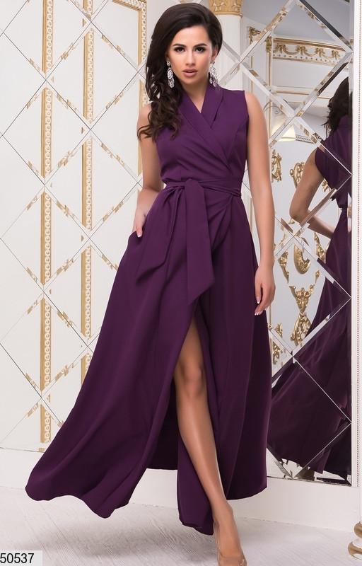 925ccdd7ea947ab Платье женское длинное летнее костюмка 42-46 размеров, 4 цвета 44, голубой
