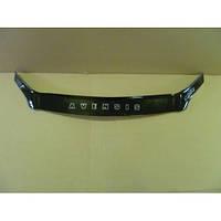 Дефлектор капота (мухобойка) TOYOTA Avensis с 2003-2008 г.в. (Тойота Авенсис) Vip Tuning