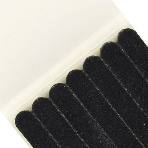 Пилочка для ногтей Global Fashion одноразовая 14 шт PNO 1 01 (опт 10шт)