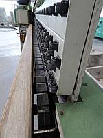 Резиновая накладка для станка обработки стекла Bavelloni PR-88