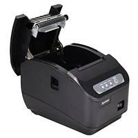 Принтер чеков с автообрезом  Xprinter XP-Q200II USB