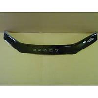 Дефлектор капота (мухобойка) TOYOTA Camry  с 1996–2001 г.в. (Тойота Камри) Vip Tuning