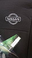 Авточехлы на сиденья NISSAN Almera Ав-текс