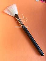 Кисти для макияжа Zoeva №129 Luxe Fan