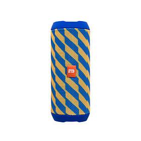 Беспроводная колонка Flip 4 J (Сине-Жёлтый) 23428