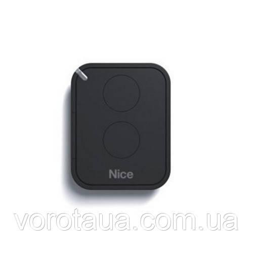 Пульт ДИСТАНЦІЙНОГО керування Nice 2-х канальний FLO2RE