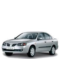 Nissan Almera 2000-2006