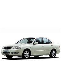 Nissan Almera Classic 2006-2012