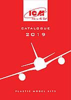 Каталог ICM 2019