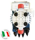 Дозирующий насос AquaViva 15 л/ч (APG800) универсальный пропорционального дозирования, фото 2