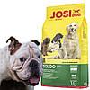 Josera JosiDog Solido 18 кг - корм для малоактивных и пожилых собак
