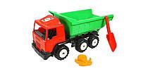 Детская игрушка грузовик Лидер Орион