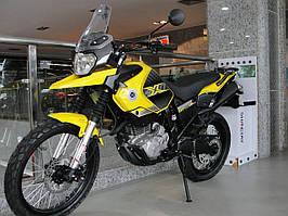 Мотоцикл Shineray Elcrosso 400 (400 куб.см, Эндуро / Кросс)