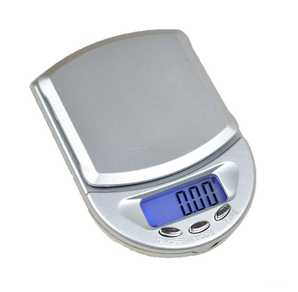 Ювелирные весы Diamond Series A-04