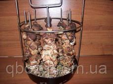 Трансформер 4 в1 c алюминиевой/чугунной тарелкой, фото 3