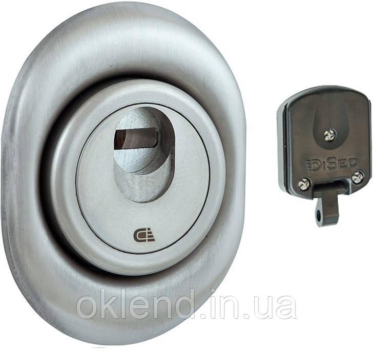 Броненакладка магнитная DISEC 3G2M