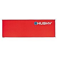 Самонадувной коврик HUSKY FLAKE 3,5 Красный