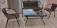 Комплект мебели  из искусственного ротанга MARIA , фото 1