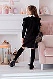 """Школьный сарафан для девочки """"Классика"""" школьная форма размер: 128, 134, 140, 146, 152, фото 2"""