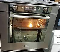 Bauknecht BLVE 8100/PT Электрический духовой шкаф с грилем и конвекциейИталия б/у