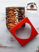 Подарунковий набір сухофруктів, фото 1
