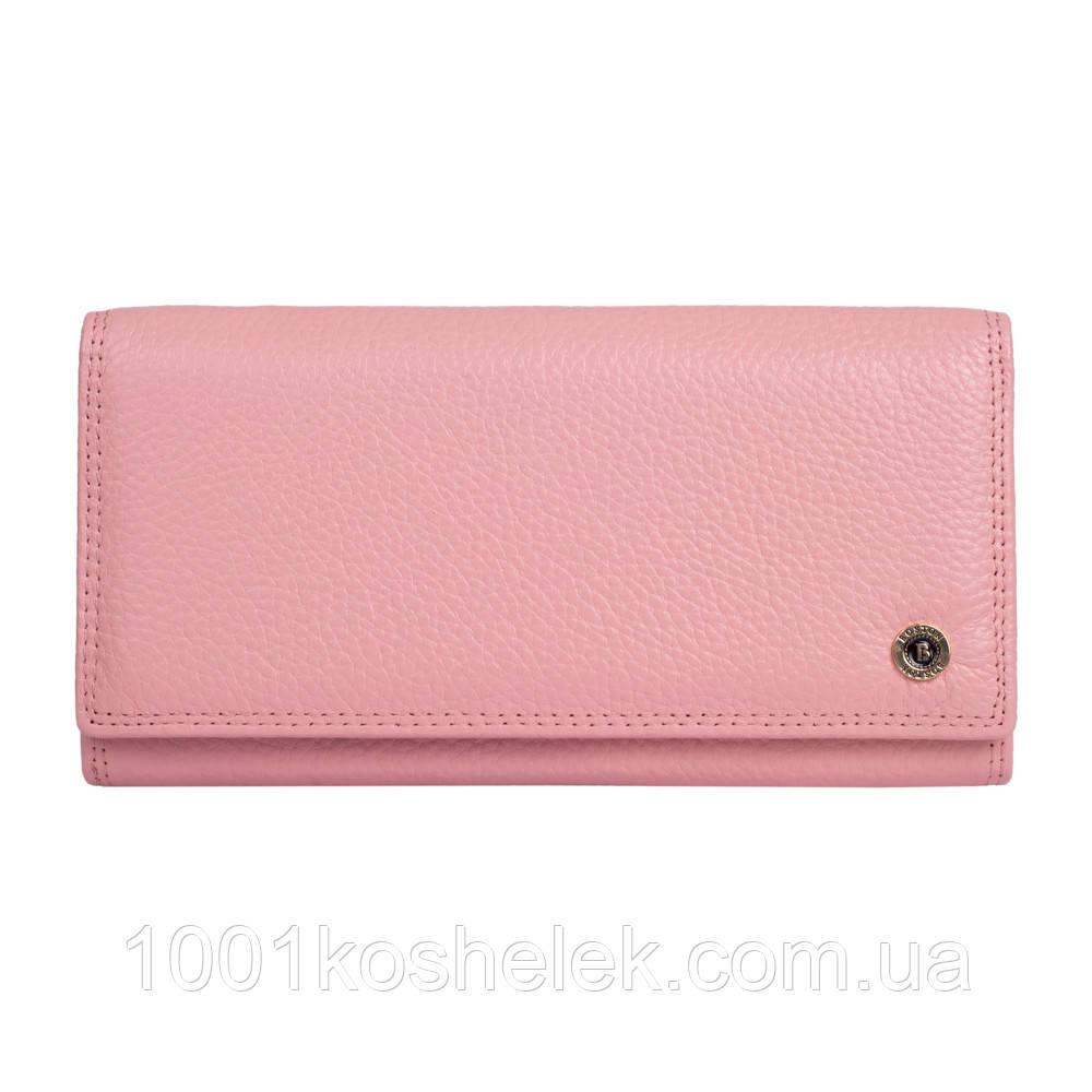 Кошелек женский Boston S6001B Pink