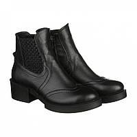 Ботинки весна женские. Стильные ботинки женские. Обувь весна женская.  Ботинки из натуральной кожи dd6fc5cf05c33