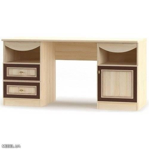 Детский стол 2Ш1Д Дисней Мебель Сервис