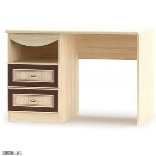 Детский стол 2Ш Дисней Мебель Сервис