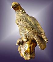 """Статуэтка """"орел"""" бронза (45 см)"""