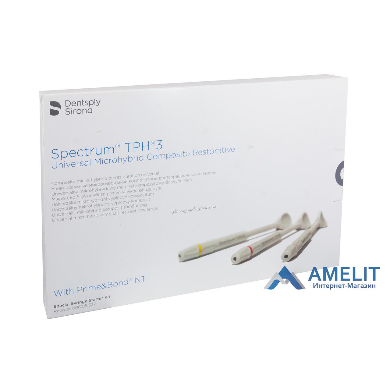 Спектрум TPH3 (Spectrum TPH3, Dentsply Sirona), набор