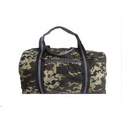 Спортивная сумка камуфляж