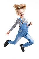 Комбинезон джинсовый Американка 120, фото 1