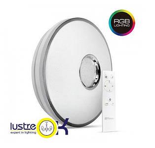 Светодиодный Smart светильник с пультом управления Feron AL5100 RGB 60W