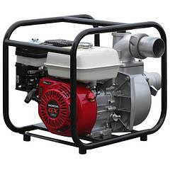 Бензиновые мотопомпы и генераторы