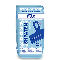 Клей для приклеювання теплоізоляційних плит SHPATEN Fix