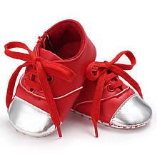 Пинетки туфли для девочки 13 см.