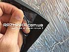 Вспененный каучук 32мм с фольгой и липким слоем, фото 4