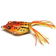 Лягушка Realvob Frog цвет 005