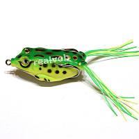 Лягушка Realvob Frog цвет 003