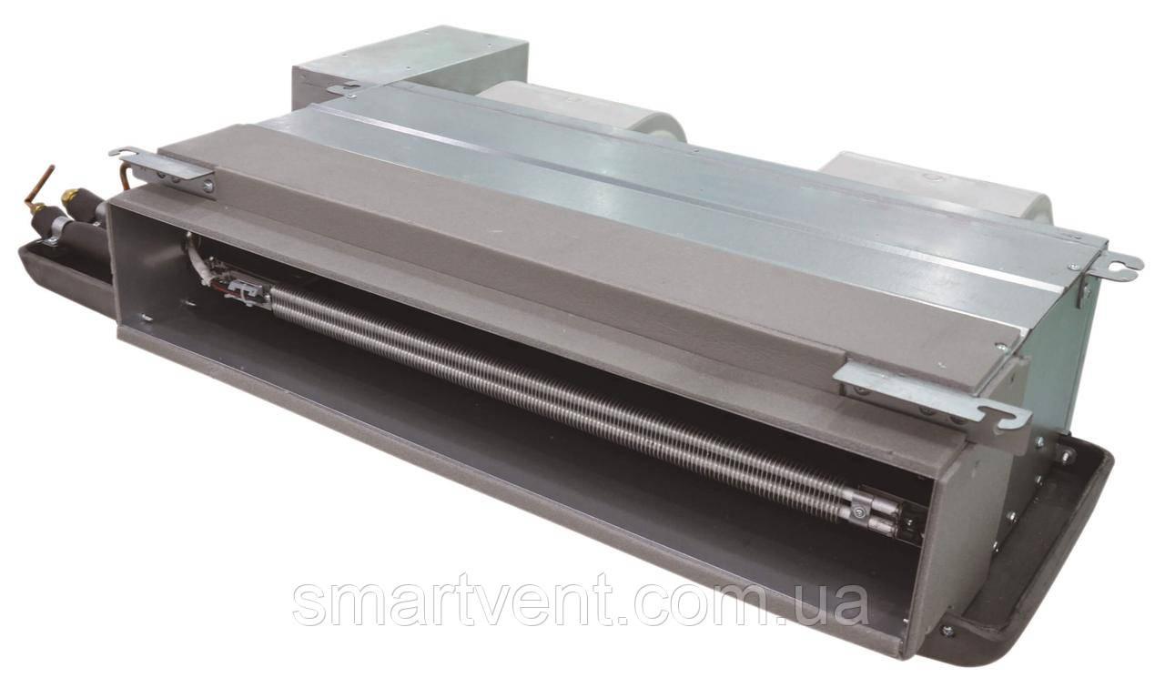Канальний кондиціонер CHIGO СТА-18HVR1/COU-18HDR1