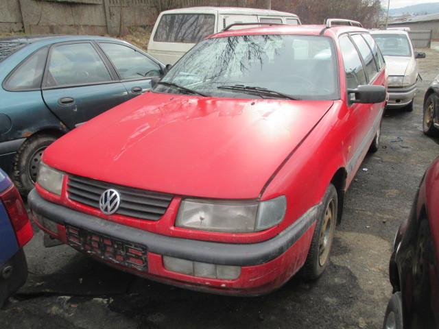 Авто под разборку Volkswagen Passat B4 1.9TD
