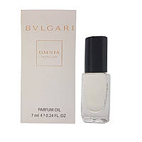 Bvlgari Omnia Crystalline - Parfum oil 7ml