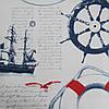 Ткань для штор Jules Verne, фото 4