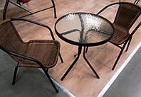 Комплект мебели  из искусственного ротанга Rita, фото 1