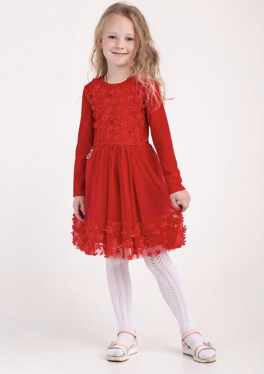 536be61e99dee8e Детское платье для девочки 4-5 лет, цена 360 грн., купить в ...