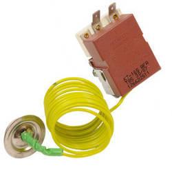 Термостат + датчик для стиральной машины Zanussi 1266225117
